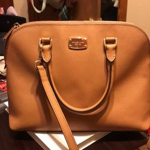 Michael Kors shoulder purse